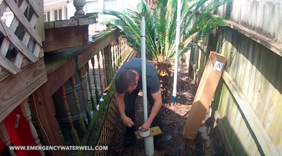 4 Advantages of Hand Pumps That You Must Consider - Emergency Waterl Well