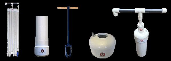 Kits - Emergency Water Well