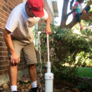 Guy, GoM - Emergency Water Well