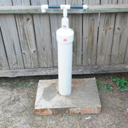 Texas Review - Emergency Water Well