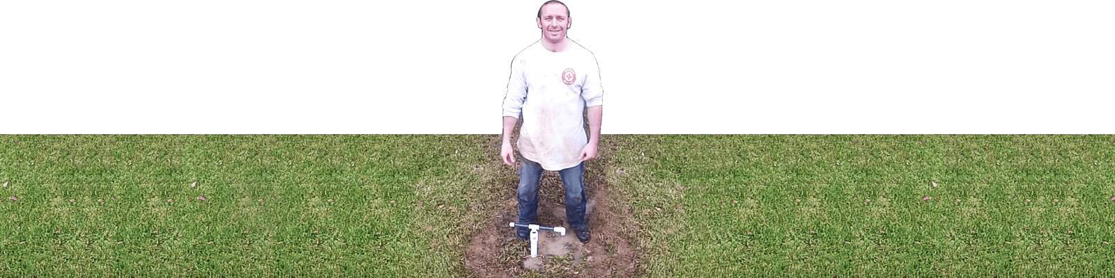 DIY Water Well