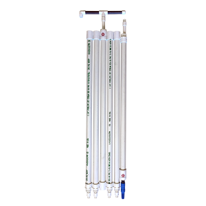 Water Well Hand Pump – 4′ to 50′ - Emergency Water Well