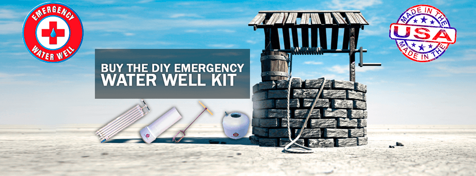 Water Well Kits in Texas: Make Sure You Have Access to Clean Water