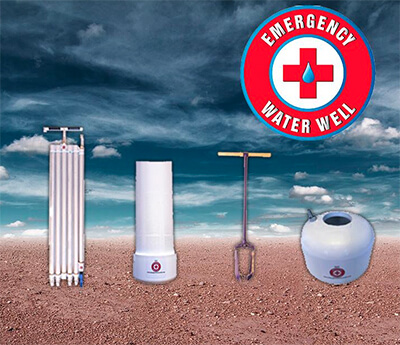 Get One Water Well Kits in Georgia