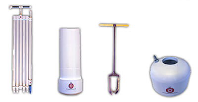 Shop Now - Water Well Kits